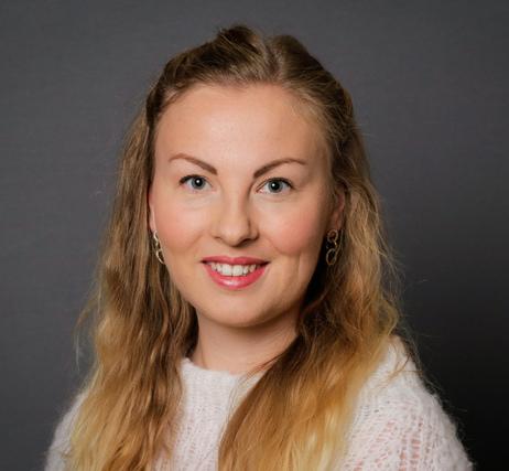 Cecilie Igland