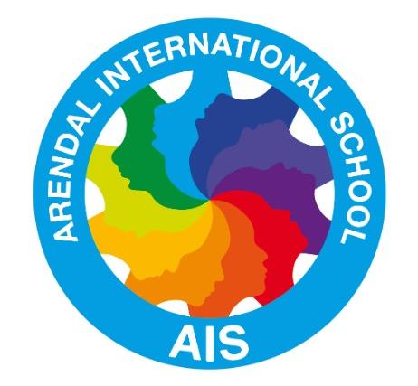 Arendal International Schools logo