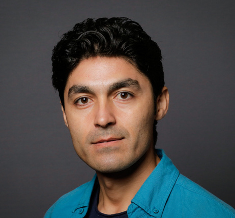 Qaiss Mohammadi Ghawsudin