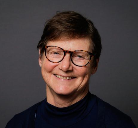 Roberta Dahl Assistant/Teacher