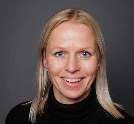 Karianne Warren. Drama & Visual Art, Norwegian, MYP Homeroom Teacher, Career Counselor
