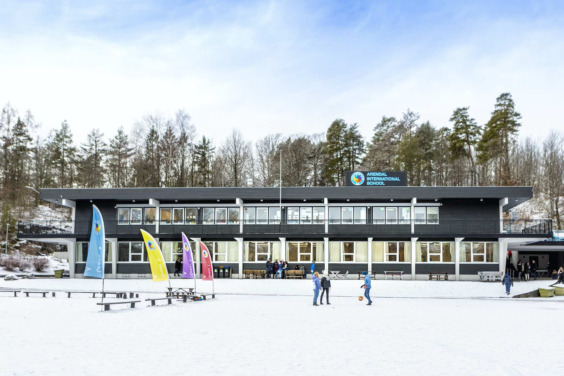Arendal International School
